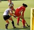 Damen Länderspiel GER - KOR_13