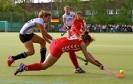 Damen Länderspiel GER - KOR_16