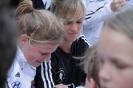 Damen Länderspiel GER-KOR 2013