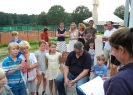 U8 Turnier im Kleinfeld