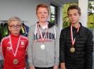 Jugendmeisterschaften 2016